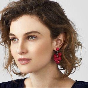 BaubleBar Jewelry - Sugarfix by Baublebar Beaded Ball Drop Earrings